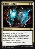 Magic The Gathering – Hidden Stockpile – Riserva Nascosta – Aether Revolt