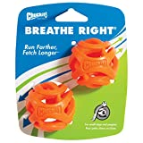 Chuckit! CH31931 Breathe-Right Small 2-er Pack