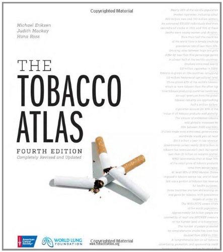 Download The Tobacco Atlas 1604430931