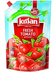 Kissan Fresh Tomato Ketchup, with 100% Real Tomatoes, 950 g