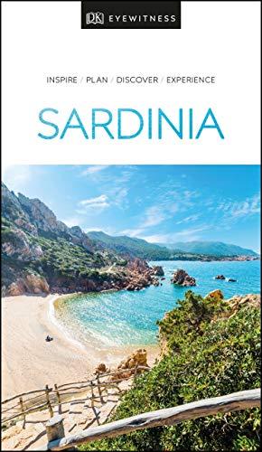 DK Eyewitness Sardinia (Travel Guide)