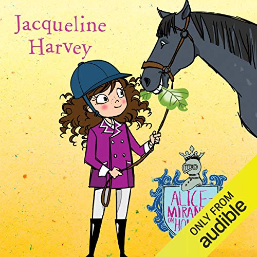Alice-Miranda on Holiday Titelbild