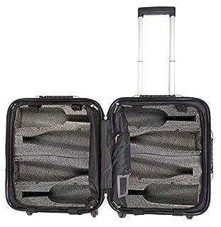 VinGardeValise Wine Travel Suitcase