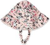 Noppies G Hat Christiansburg AOP Sombrero, Multicolor (Impatience Pink P029), Talla Única (Talla del Fabricante: 0M-3M) para Bebés