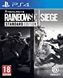 Tom Clancy's Rainbow Six: Siege PS4 - PlayStation 4 [Edizione Eu]