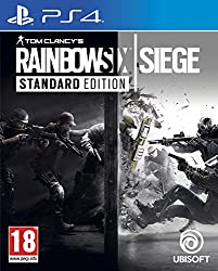 Upgrade to the digital PS5 version of the game at no additional cost when and where available. To upgrade eligible PS4 disc copies, players need a PS5 console with a disc drive Inspired by counter-terrorist operatives across the world, Rainbow Six Si...