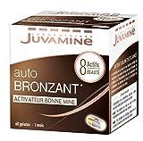 Juvamine Bronzage Sublime Autobronzant 60 Gélules