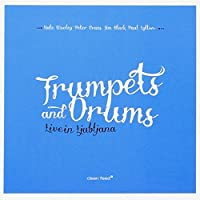 Trumpets & Drums by Evans