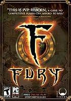 Fury (輸入版)