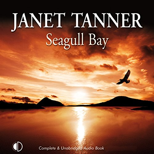 Seagull Bay audiobook cover art