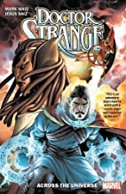 Doctor Strange by Mark Waid Vol. 1: Across the Universe (Doctor Strange (2018))