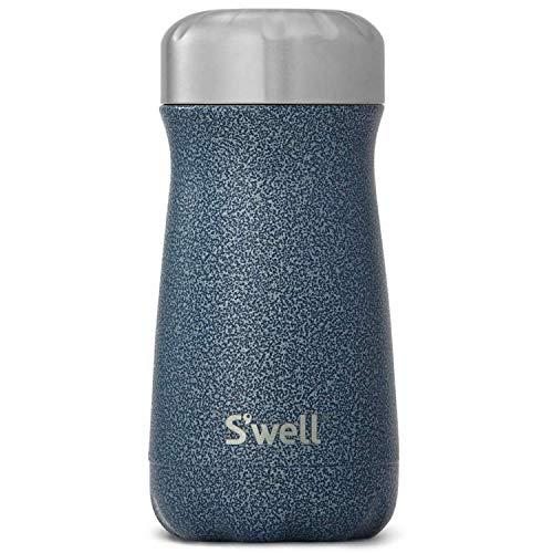 S'well Unisex's Stainless Steel Travel Mug, Night Sky, 16oz
