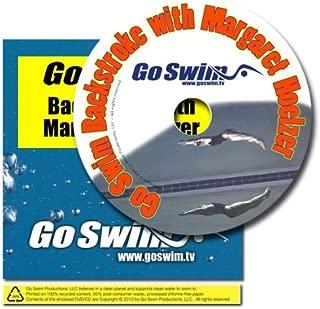 go swim backstroke