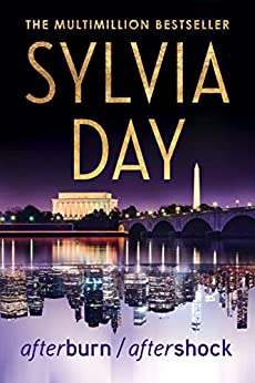 Afterburn / Aftershock by [Sylvia Day]