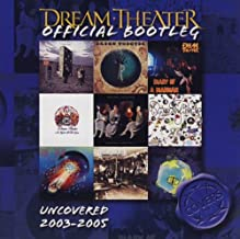 dream theater uncovered