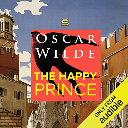 The Happy Prince Titelbild