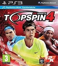PS3 - Top Spin 4 - [PAL EU]