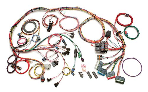 Where to buy Painless 60505 Fuel Injection Wiring Harness ... on dodge ram injector harness, 5.3 vortec swap harness, chevy tbi harness, front lead dog harness, rover series 3 diesel harness, indestructible dog harness, duraspark harness, car harness, racing seat harness, bully dog harness, fuel injector harness, horse driving harness, electrical harness, 5 point harness, painless engine harness, painless fuse box, horse team harness, 1972 chevy truck harness, radio harness, ford 5.0 fuel injection harness,