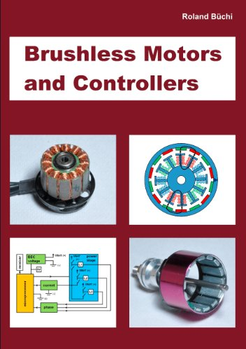 Brushless Motors and Controllers (English Edition)