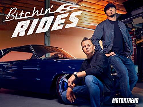 Bitchin' Rides Season 7