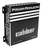 Power Acoustik RE2-1000D 1000 Watt 2-Channel Car Audio Amplifier Amp