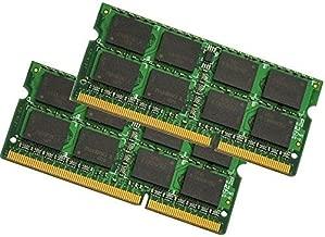 16GB (2X8GB) SODIMM RAM Memory for Apple MacBook Pro Core i5 2.3 13