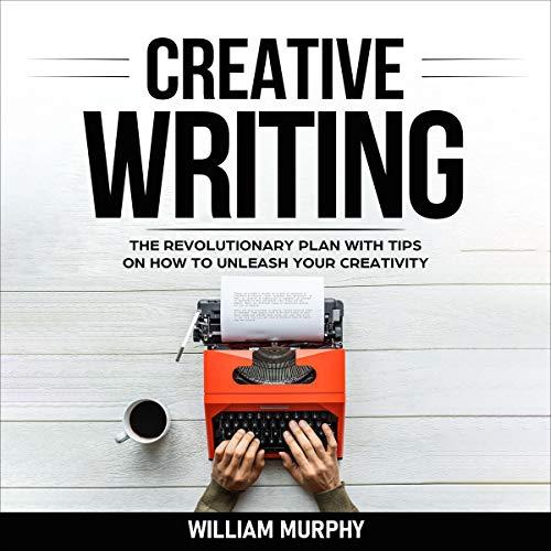 Couverture de Creative Writing