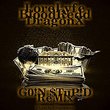 Goin Stupid(Remix)