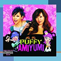 Hi Hi Puffy AmiYumi by Puffy AmiYumi (2004-11-16)