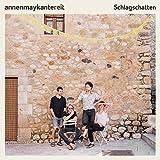 Songtexte von AnnenMayKantereit - Schlagschatten
