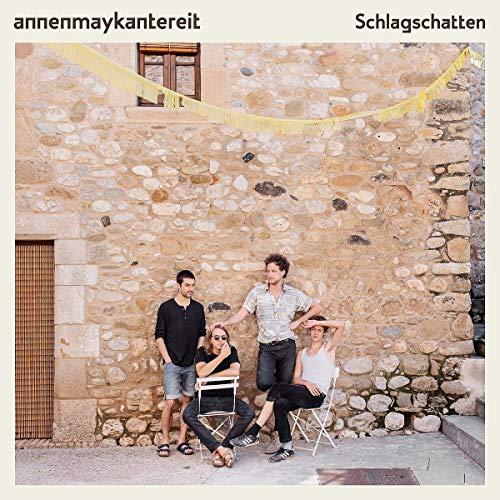 Schlagschatten (Ltd.Fanbox inkl. CD und 2LP)