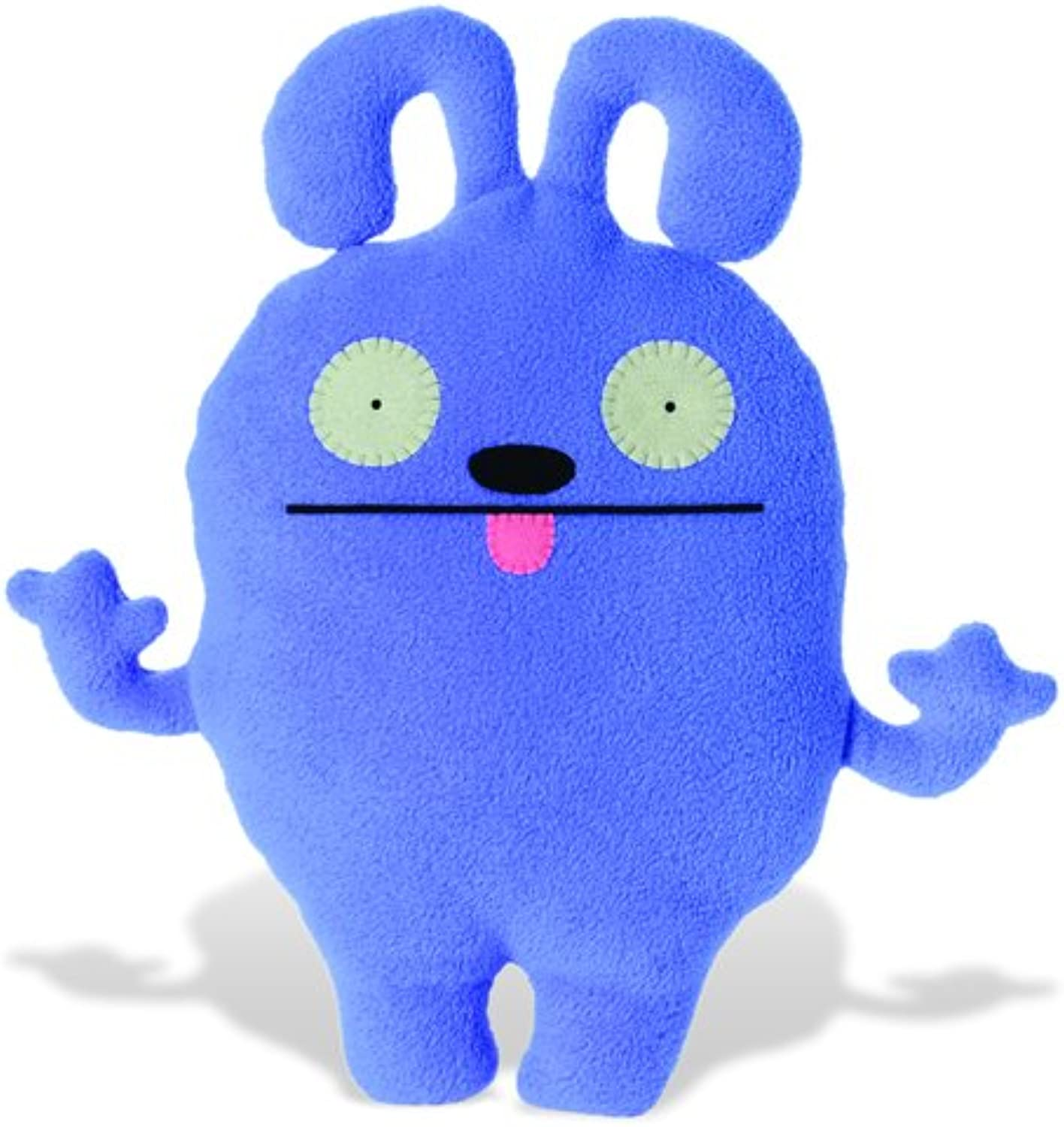 Uglydoll 7inch Tub Nubury Little Ugly Soft Toy Doll