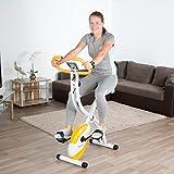 Zoom IMG-2 ultrasport unisex f bike exercise