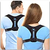 Best Posture Braces - Updated 2021 Version Posture Corrector For Men And Review