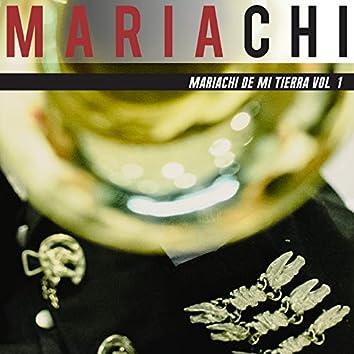 Mariachi De Mi Tierra Vol. 1