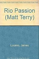 RIO PASION-#1 0804102635 Book Cover