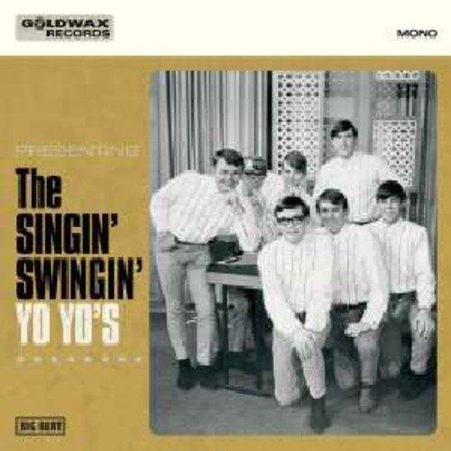The Singin\' Swingin\' Yo Yo\'s (Lim.Record Store Da [Vinyl Single]