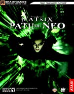 The Matrix - Path of Neo? Official Strategy Guide de BradyGames