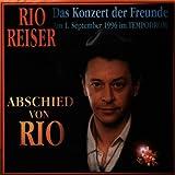 Das Konzert der Freunde - Abschied von Rio - Various