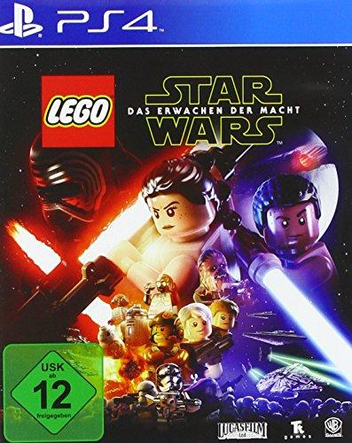 LEGO Star Wars - Das Erwachen der Macht (PlayStation 4)
