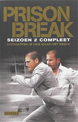 Prison Break Omnibus - Seizoen 2 (Dutch Edition)