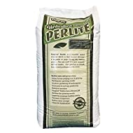 Viagrow VPER4 4 cu. ft Perlite Made in USA, 1-Pack, White