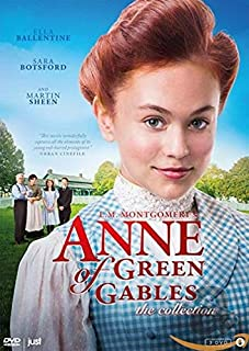 Anne of Green Gables Box [Import]
