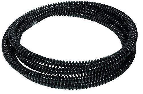Rems 174210 - Espiral desatascadora alma plastico 32x4,5m