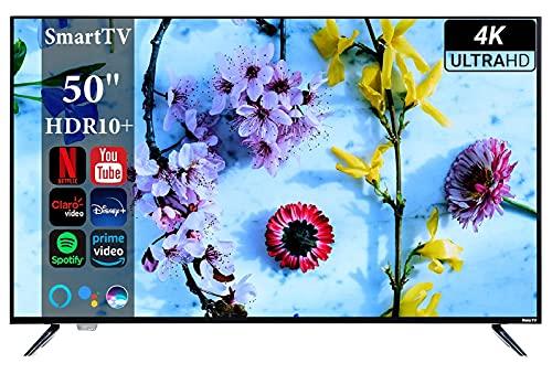 Tv De 50 Pulgadas marca Amazon Renewed
