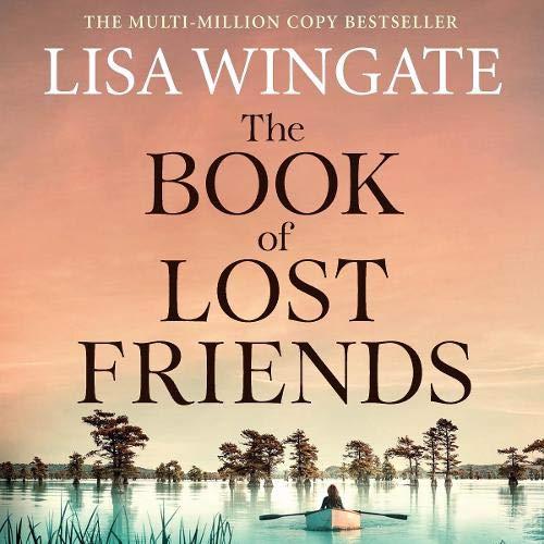 Couverture de The Book of Lost Friends