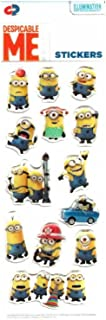 Stickers relief Minions