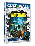 Watchmen (Cult On The Wall)(Dvd+Poster)