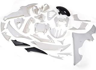 Unpainted ABS Plastic Bodywork Fairing Kit Fit For YAMAHA YZF R6 YZF-R6 2008 2009 2010 2011 2012 2013 2014 2015 2016
