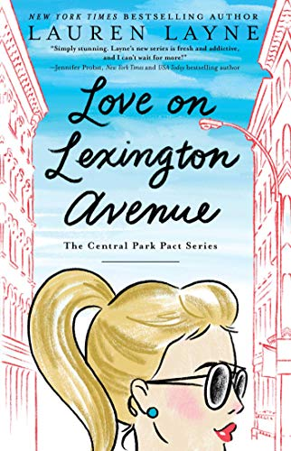 Love on Lexington Avenue (2) (The Central Park Pact)